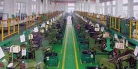 城镇化、工业化加速发展带动膨胀螺丝需求